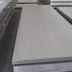 Stainless Steel 2D Sheet