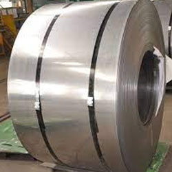 Galvanized Stainless Steel Coil