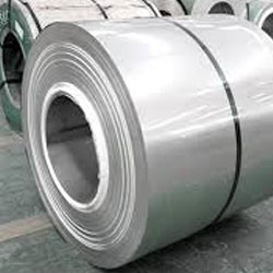 Stainless Steel 2D Coil