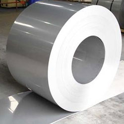 Stainless Steel Expanded Coil