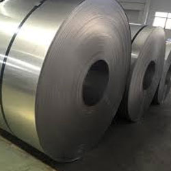 Mirror Polish Stainless Steel Coil