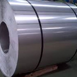 Sail Stainless Steel Coil