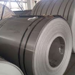 Cold Rolled No.1 Finish Stainless Steel Coil