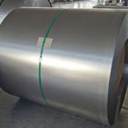 Stainless Steel Coil with 2b Finish