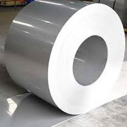 High Precision Cold Rolled Stainless Steel Coil