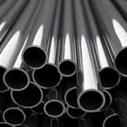 Stainless Steel Colour Coated Pipe