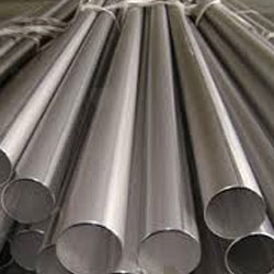 SCH 5 Stainless Steel Pipe