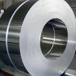 0.4mm Thick Stainless Steel Strip