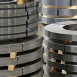 2mm Thick Stainless Steel Strip
