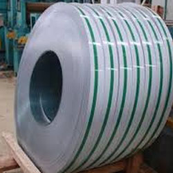 Cold Rolled No.1 Finish Stainless Steel Strip