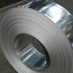 Stainless Steel Expanded Strip