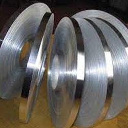 Nas Stainless Steel Strip
