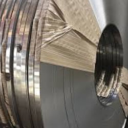 Prime Cold Rolled Stainless Steel Strip