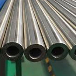 ERW 347 Stainless Steel Tube
