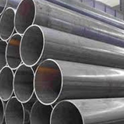 Heavy Wall 301 Stainless Steel Tube