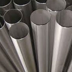 High Precision 301 Stainless Steel Tube