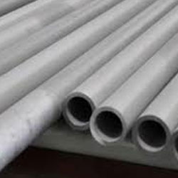 Hot finished 301 Stainless Steel Tube
