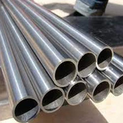 347 Stainless Steel Industrial Tube