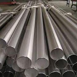 Mill Finish 301 Stainless Steel Tube