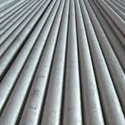 SCH 40 347 Stainless Steel Tube