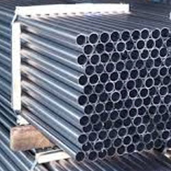 SCH 60 347 Stainless Steel Tube