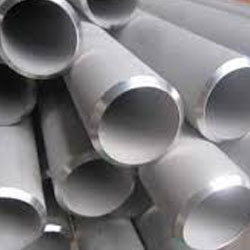 SCH 80 301 Stainless Steel Tube