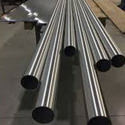 Seamless 301 Stainless Steel Tube