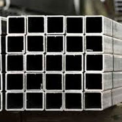 301 Stainless Steel Square Tube