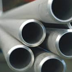 Thin-Wall 347 Stainless Steel Tube
