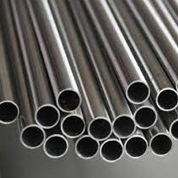 347 Stainless Steel Triangle Tube