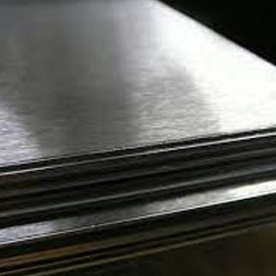 Nas 316TI Stainless Steel Sheet Dealer In India