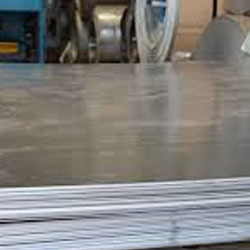 Baosteel 316TI Stainless Steel Sheet Dealer In India