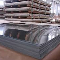 2B SUS 316Ti Stainless Steel Sheet