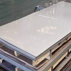 316Ti Stainless Steel Sheet with 2b Finish