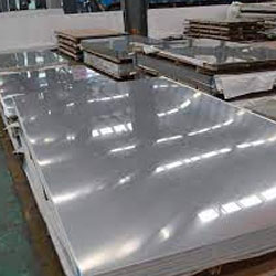 2mm Thick 316Ti Stainless Steel Sheet