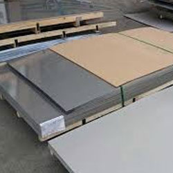 Aperam Stainless Steel 316Ti Sheet