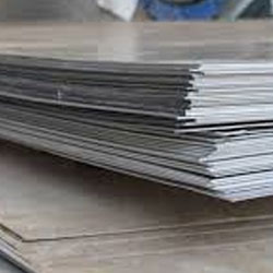 Baosteel Stainless Steel 316Ti Sheet