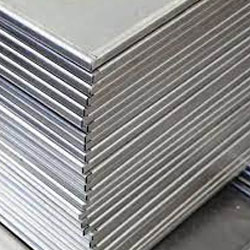 Jindal Stainless Steel 316Ti Sheet
