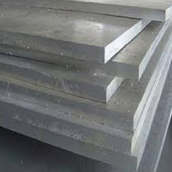 BA Surface Finish Stainless Steel 316Ti Sheet