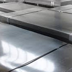 Cold Rolled No.1 Finish 316Ti Stainless Steel Sheet
