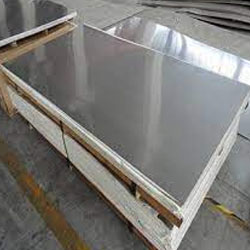 Cold Rolled 316Ti Stainless Steel Sheet