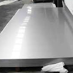 Stainless Steel 316Ti Embossed Sheet