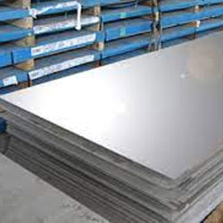Stainless Steel 316Ti Expanded Sheet