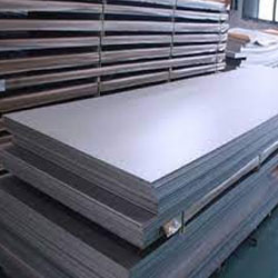Galvanized Stainless Steel 316Ti Sheet