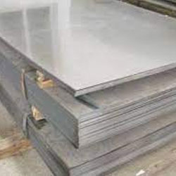 High Precision Cold Rolled 316Ti Stainless Steel Sheet