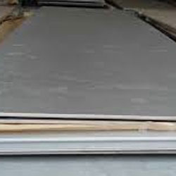 JMSS cold rolled 316Ti stainless steel sheet