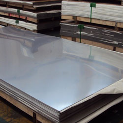 Laser Cutting Stainless Steel 316Ti Sheet