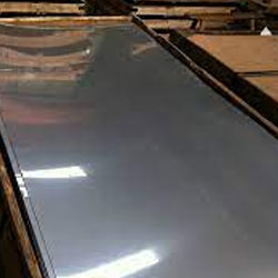 Stainless Steel 316Ti Lisco Sheet