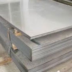 Mirror Polish Stainless Steel 316Ti Sheet