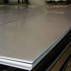 Stainless Steel 316Ti Sheet Pickling
